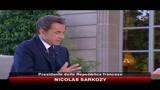 12/07/2010 - Bettencourt, Sarkozy respinge accuse: è una vergogna