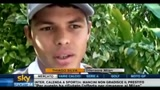 Mondiali, parla il brasiliano Thiago Silva