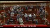 13/07/2010 - Francia, parlamento approva divieto burqa