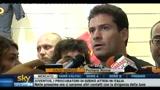 Roma, interviste ai giocatori nel giorno della presentazione delle nuove maglie