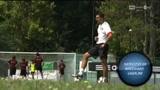 Milan Camp, una vacanza in rossonero