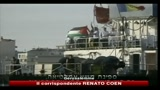 Egitto, la nave libica con aiuti per Gaza  in arrivo a El-Erish