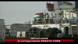 Gaza, la nave libica con aiuti in arrivo in Egitto