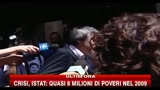 15/07/2010 - Fiat, tre operai licenziati a Melfi, Fiom: una rappresaglia