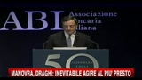 15/07/2010 - Manovra, Draghi: inevitabile agire al pi presto