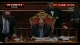 15/07/2010 - Manovra, sì del senato alla fiducia