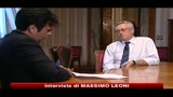 15/07/2010 - Tremonti a SkyTg24: prese misure anticrisi prima di altri