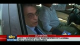 15/07/2010 - Il futuro di Balotelli, parlano Moratti e il suo agente