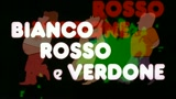 BIANCO, ROSSO E VERDONE - IL TRAILER