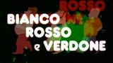 BIANCO, ROSSO E VERDONE - IL TRAILER