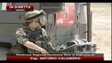 16/07/2010 - Tre militari italiani feriti in Afghanistan, uno è grave