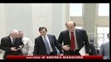 17/07/2010 - Bersani: nuova maggioranza per superare berlusconismo