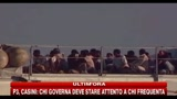 Odissea di cittadini eritrei in Libia