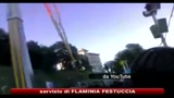 18/07/2010 - Incidente al parco divertimenti di Barcelona, muore 15enne