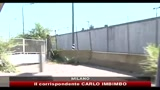 18/07/2010 - Rivolta al Cie milanese di via Corelli, 3 immigrati in fuga
