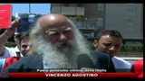 19/07/2010 - Vincenzo Agostino, padre poliziotto vittima della mafia