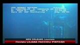 19/07/2010 - Terzo mese di Marea Nera, pozzo chiuso per altre 24 ore