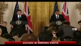 21/07/2010 - Cameron da Obama, Lockerbie e marea nera i temi scottanti
