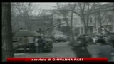Romania, riesumati i corpi di Ceausescu e della moglie