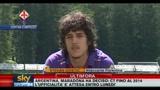 Fiorentina, Jovetic: quando Mutu sta bene è uno dei più forti