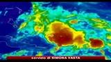 23/07/2010 - Usa, evacuazione nel golfo Messico per arrivo uragano Bonnie