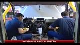 25/07/2010 - Fiat, Sindacati: Chiarezza sulla produzione