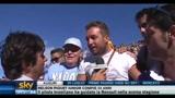Napoli, i tifosi: Paolo Cannavaro non si tocca