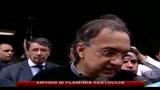26/07/2010 - Fiat, mercoledì tavolo trattative su produzione Mirafiori