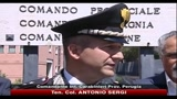 26/07/2010 - Corruzione negli appalti, le parole del comandante dei Carabinieri