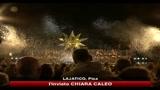 26/07/2010 - Lajatico, dopo 5 grandi edizioni si spegne il Teatro del Silenzio