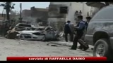 26/07/2010 - Bomba davanti sede Tv Al Arabiya a Baghdad, 4 morti