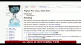 26/07/2010 - Afghanistan, sito Usa diffonde rapporti top secret