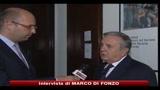 27/07/2010 - Fiat, Sacconi, garantire occupazione e livelli produttivi