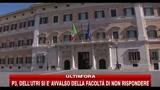 27/07/2010 - Manovra, taglio di 1000 euro al mese per deputati e senatori