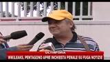 27/07/2010 - Fiat, la preoccupazione dei lavoratori di Mirafiori