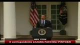 27/07/2010 - Wikileaks, Obama preoccupato per fuga di notizie ma nessuna novità