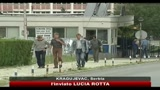 Sky TG24 nel quartiere operaio di Kragujevac