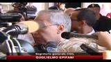 Fiat, dichiarazioni di Epifani e Centrella