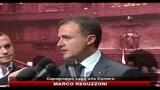 28/07/2010 - Fiducia alla Camera sulla manovra: le parole di Reguzzoni e Di Pietro