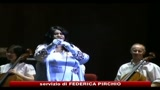 28/07/2010 - Beneficienza, Condoleeza Rice e Aretha Franklin in concerto