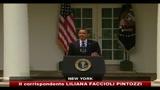 28/07/2010 - Wikileaks, Obama: preoccupato per fuga di notizie ma nessuna novità