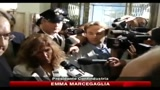 28/07/2010 - Fiat, Marcegaglia-Marchione: impegno comune per soluzione