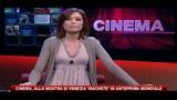 28/07/2010 - Cinema, alla mostra di Venezia Machete in anteprima mondiale