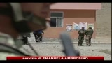 29/07/2010 - Afghanistan, due militari italiani morti vicino Herat