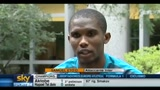 Intervista Samuel Eto'o