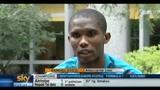 Intervista Samuel Eto'o