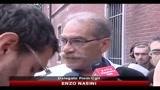 29/07/2010 - Fiat, intervista Enzo Nasini