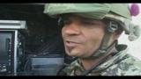 29/07/2010 - Afghanistan, così il Maresciallo Gigli spiegava il suo lavoro