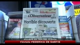 30/07/2010 - Francia, madre confessa l'omicidio di 8 neonati