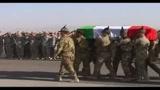 30/07/2010 - Afghanistan, stamani le salme arrivano a Ciampino